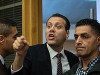 Первый коалиционный кризис: закон о гражданстве на грани отмены