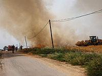 """Израиль предупредил ХАМАС: если """"огненный террор"""" не прекратится, операция в Газе возобновится"""
