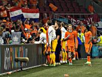 Евро-2020. Первым победителем группы стала сборная Голландии