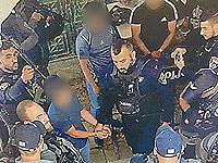 Полиция задержала 16 подозреваемых в причастности к беспорядкам на Храмовой горе