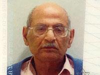 Внимание, розыск: пропал 80-летний Моше Бен Авраам из Иерусалима