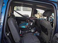В Кусейфе оставили маленькую девочку в автомобиле, ребенок умер от перегрева