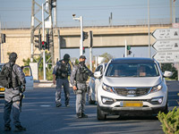 Задержаны арабы, подозреваемые в убийстве Игаля Йегошуа