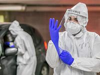 Коронавирус в Израиле: за сутки выявлено более 100 зараженных