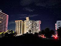 Во Флориде частично обрушился многоэтажный дом, есть жертвы