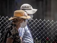 Всплеск эпидемии коронавируса: в Израиле вновь вводится масочный режим