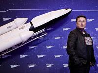 """Подарок"" на 50-летие: личное состояние Илона Маска за неделю увеличилось почти на $10 млрд"