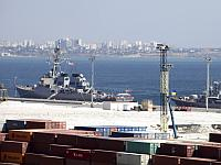 Израиль примет участие в американо-украинских учениях ВМФ в Черном море