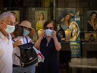 Коронавирус в Израиле: более 2100 зараженных, 26 из них в тяжелом состоянии
