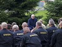 Президент Ривлин пожелал Лукашенко благополучия и процветания