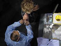 Минздрав: эффективность вакцины против заражения коронавирусом снизилась до 64%, эффективность против тяжелой болезни 93%