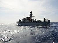 ЦАХАЛ закупит партию патрульных катеров Шальдаг 5 израильского производства
