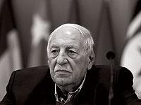 В Дамаске умер Ахмад Джабриль, один из основателей НФОП