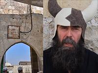 """""""Хвост дракона"""": викинги в Иерусалиме. Видео-эссе гида и культуролога Михаила Короля"""