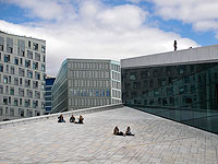 """Крупнейший пенсионный фонд Норвегии объявил о выводе инвестиций из израильских компаний в """"черном списке"""" СПЧ ООН"""