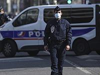 В Марселе неизвестный преступник напал на прохожих; один погибший, трое раненых