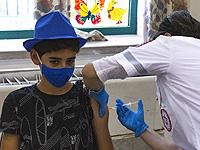 Суббота – последний день, когда подростки 12-15 лет могут получить первую дозу вакцины Pfizer