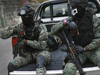 Задержан предполагаемый организатор убийства президента Гаити, названо его имя