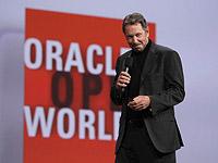 Oracle подал иск с требованием отменить результаты тендера по проекту Nimbus