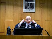 Судья окружного суда Ярон Леви
