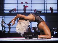 Список Maxim's Hot 100 впервые возглавила темнокожая красавица: Тейяна Тейлор названа самой сексуальной женщиной