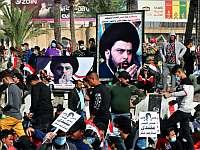 Ас-Садр отказался от участия в иракских выборах