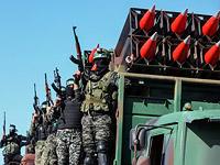 """ХАМАС угрожает новым витком интифады """"правительству авантюристов"""" Израиля накануне Ид аль-Адхи"""