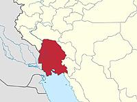 В Иране в ходе акции протеста против нехватки воды убит демонстрант