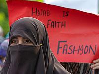 Власти Турции возмущены решением суда ЕС по иску о ношении хиджаба