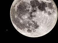 Подписано соглашение о доставке на Луну израильской установки для добычи кислорода из грунта
