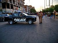 Теракт на многолюдном рынке в Ираке, не менее 25 погибших