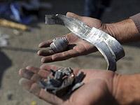 Президентский дворец в Кабуле подвергся ракетному обстрелу во время праздничной молитвы