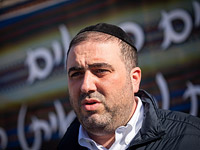 Депутат от партии ШАС Моше Арбель
