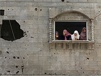 """""""Аль-Ахбар"""": ХАМАС заявляет, что власти Израиля пытаются перейти """"красную черту"""""""