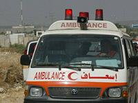 Взрыв на рынке в Газе: один погибший, десять раненых
