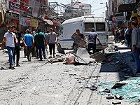 """""""Абу Али"""": взрыв на рынке в Газе, возможно, произошел на складе ракет """"Исламского джихада"""""""