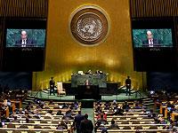 Ливан подает жалобу в ООН, заявляя, что был нанесен ущерб во время удара ЦАХАЛа по целям в Сирии