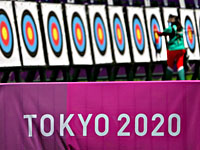 Олимпиада. Российская лучница потеряла сознание во время квалификации