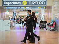 Расширен список стран, запрещенных для посещения израильтянами из-за коронавируса