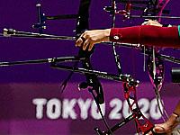 Олимпиада. Стрельба из лука. Кореянка установила олимпийский рекорд