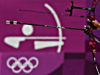 Олимпиада. Стрельба из лука. Израильтянин занял 60-е место в квалификации