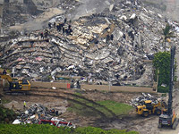 Обрушение здания во Флориде: выжившие и семьи погибших получат не менее $150 млн компенсации