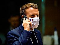 Президент Франции Макрон потребовал от премьер-министра Беннета объяснений по поводу деятельности NSO