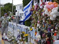 Обрушение жилого комплекса во Флориде: идентифицированы все 97 погибших, названо имя последней пропавшей без вести