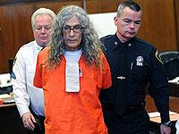 В США, не дождавшись казни, умер 77-летний серийный убийца