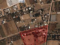 """ВВС ЦАХАЛа атаковали военный лагерь ХАМАСа в Газе в ответ на """"огненный террор"""". ВИДЕО"""