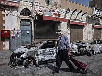 """Мэр Лода: """"После арабских беспорядков город покинули 400 еврейских семей"""""""