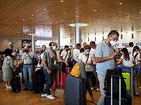 В США выпущена рекомендация для непривитых туристов: воздержитесь по поездок в Израиль