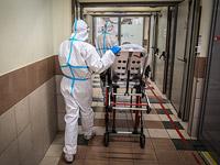 Коронавирус в Израиле: более 13 тысяч зараженных, около 140 из них в тяжелом состоянии