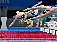 В вечерней сессии олимпийского турнира по плаванию израильские пловцы выступили неудачно